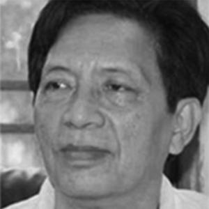 U AUNG MYINT